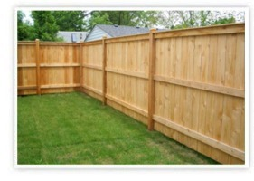 High Quality Wood, Vinyl, Aluminium, Chain Link Fence Install | Southbury, CT